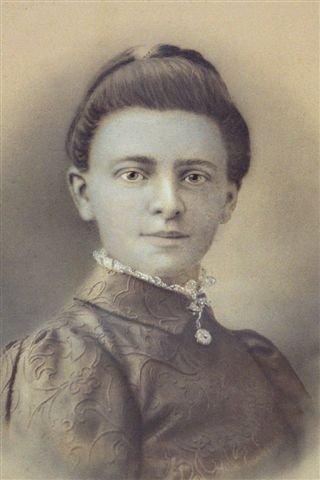 A Spiritualist Wedding 1890 Jennie Hagen