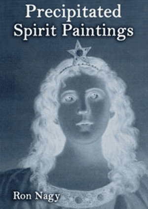 Precipitated Spirit Paintings Beyond the Shadow of Doubt
